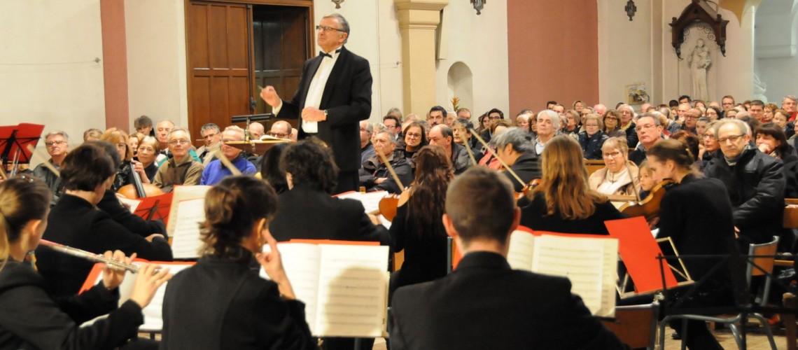 Concert Misatango