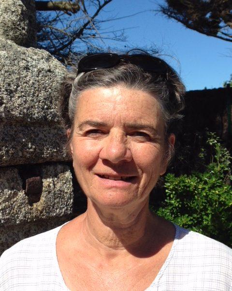 Marie Andrée C.